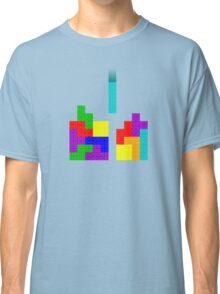 Tetris + LEGO = ??? Classic T-Shirt