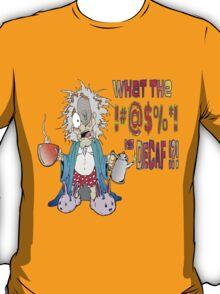 Decaf Coffee T-Shirt