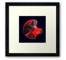 Artifact 2 Framed Print