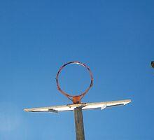 Ball's Eye View by KittenFlower