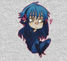Dmmd Aoba by LilWicca