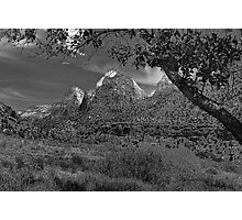 Western Wonder Photographic Print