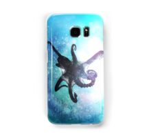 Octopus fun Samsung Galaxy Case/Skin