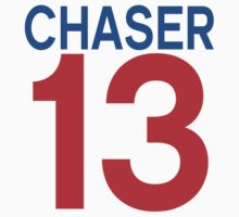 Chaser13 by the-chaser
