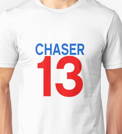Chaser13 Unisex T-Shirt