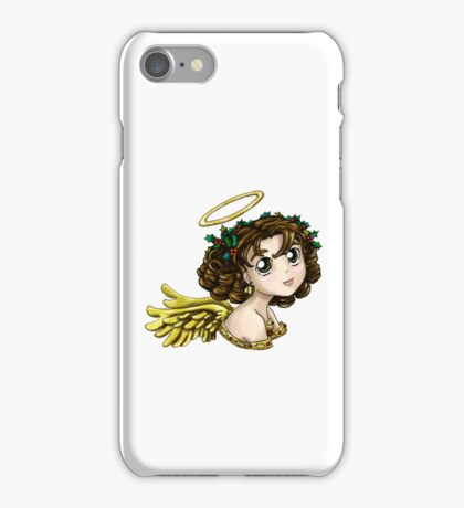 Holly Angel iPhone Case/Skin