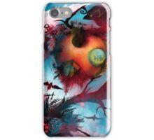Apple House iPhone Case/Skin