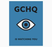 GCHQ is Watching You by dukepope