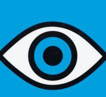 GCHQ is Watching You Sticker