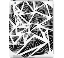 Triangle lines   iPad Case/Skin