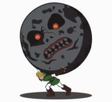 Link the Titan by Mierisch