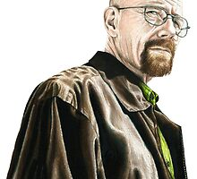 The One Who Knocks by LibbyWatkins