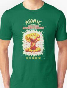 Atomic Flashlight Crackers Unisex T-Shirt