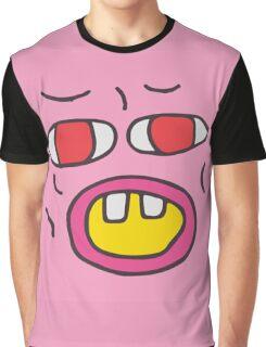 cher bum (non-pattern) Graphic T-Shirt