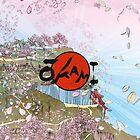 Okami by ladymeowingtons