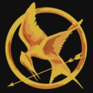 Mockingjay Pin by reens55
