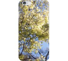 Lightness of Spring iPhone Case/Skin