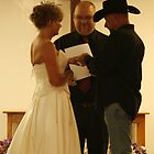 my wedding  by melynda blosser