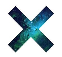 The XX - Nebula  by Loese
