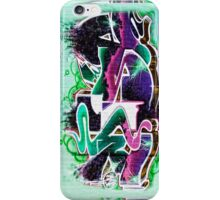 Wall-Art-026 iPhone Case/Skin