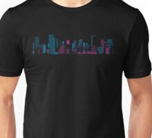 City Lights Unisex T-Shirt
