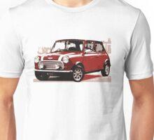 Red Austin Mini Unisex T-Shirt