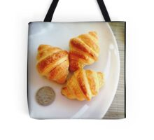 So Tiny, Yet So Delicious Tote Bag