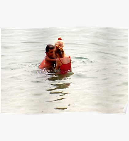Tender Moments Poster