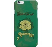 House Tyrell iPhone Case/Skin