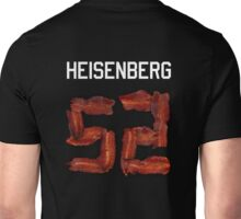 HAPPY BIRTHDAY HEISENBERG Unisex T-Shirt