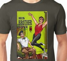 """His Brother Love"" Unisex T-Shirt"