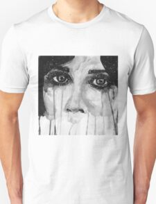 Googly Eyes Unisex T-Shirt