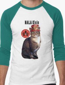 NALA Klein-Canine Community Reporter Men's Baseball ¾ T-Shirt