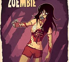 Zoembie by alex sollazzo