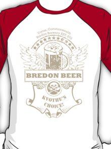 Bredon Beer light T-Shirt