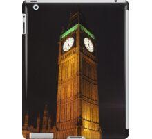 Big Ben iPad Case/Skin