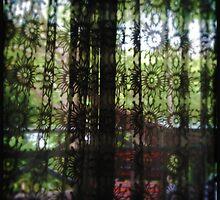 Curtain by Niki Smallwood