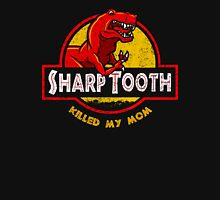 Sharp Tooth Killed My Mom (Land Before Time) T-Shirt