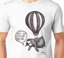 Stupid Smile Unisex T-Shirt