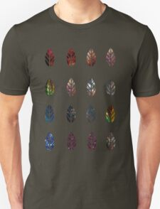Space Leaves T-Shirt
