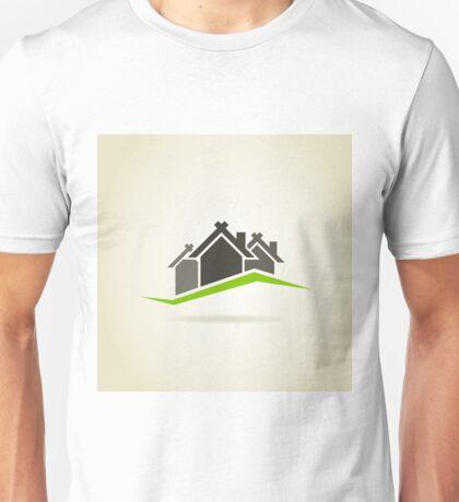 House Unisex T-Shirt