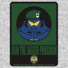 Join the jaeger program by kingUgo