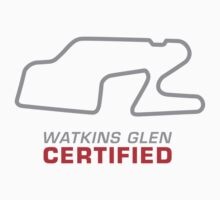 Watkins Glen International Certified by ApexFibers