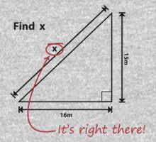 Find X Kids Tee