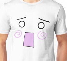 Hatsune Miku Leek Spin Expression! Unisex T-Shirt