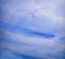 With Love From Lyme xx by Susie Peek