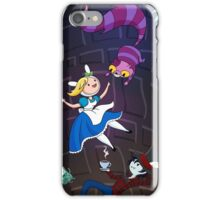 Fionna in Wonderland iPhone Case/Skin