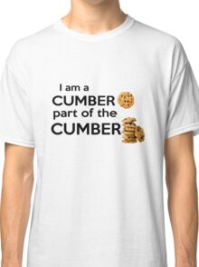 Part of the Cumberbatch Classic T-Shirt