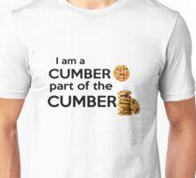 Part of the Cumberbatch Unisex T-Shirt