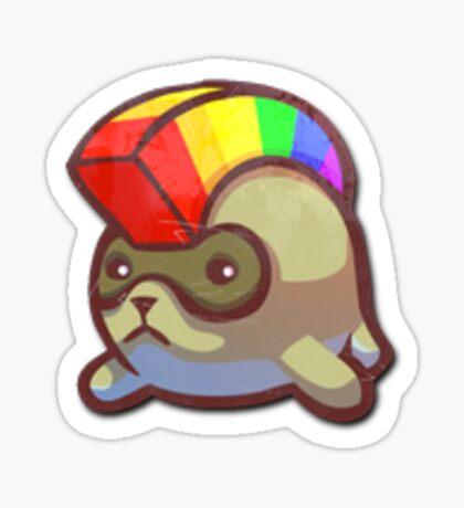 Hamster Hawk sticker CS:GO Sticker